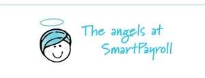 Angels at Smartpayroll